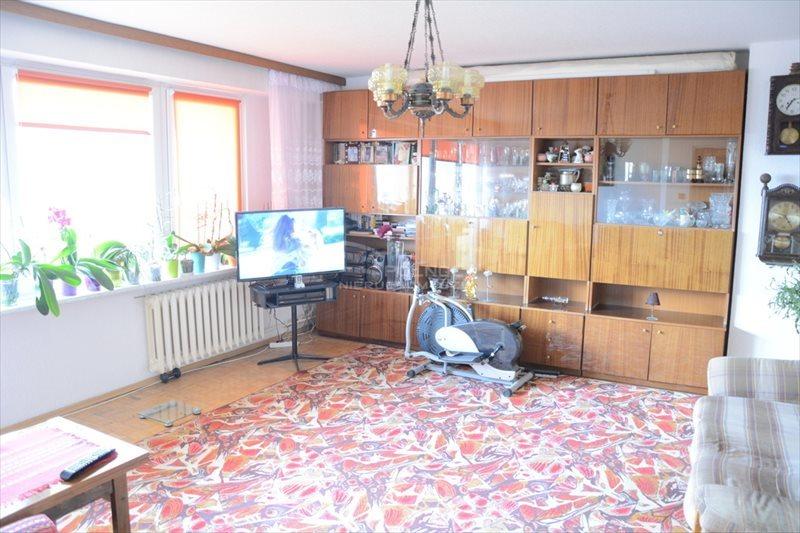 Mieszkanie czteropokojowe  na sprzedaż Białystok, Bojary  72m2 Foto 3
