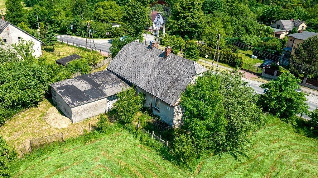 Dom na sprzedaż Kozy, Kęcka  74m2 Foto 11