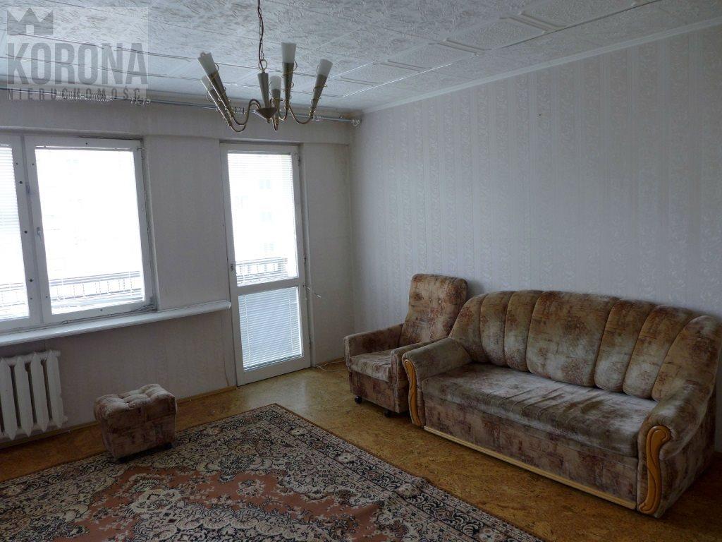 Mieszkanie czteropokojowe  na wynajem Białystok, Zielone Wzgórza  72m2 Foto 9