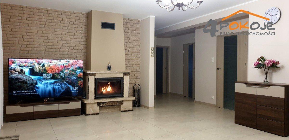 Dom na sprzedaż Białystok, Wygoda  258m2 Foto 1