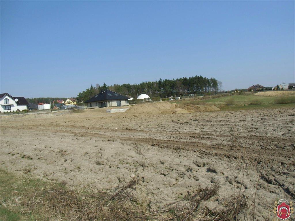 Działka budowlana na sprzedaż Chwaszczyno, Rewerenda  2014m2 Foto 4