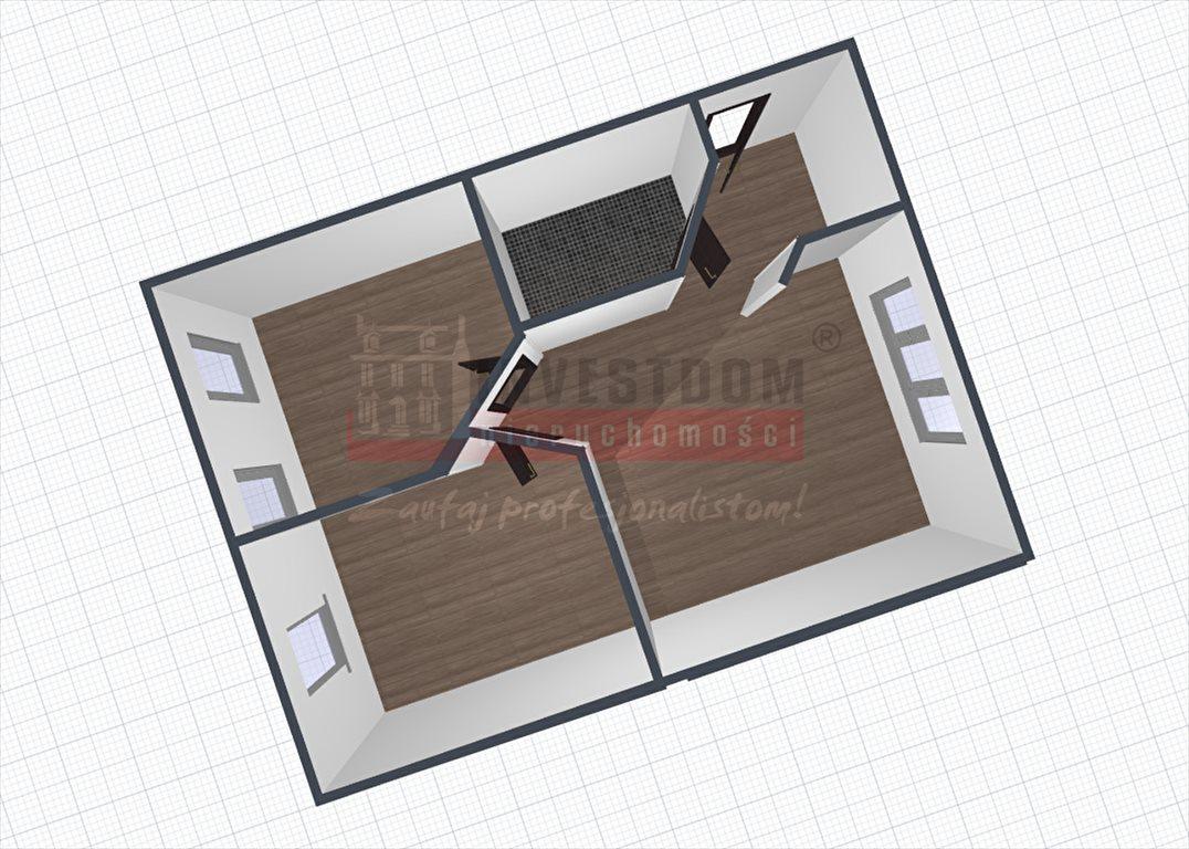 Mieszkanie trzypokojowe na wynajem Opole  54m2 Foto 9