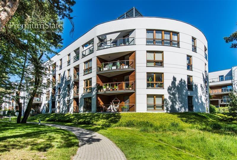Mieszkanie czteropokojowe  na sprzedaż Gdańsk, Brzeźno, Nadmorski Dwór, NADMORSKI DWÓR  125m2 Foto 7