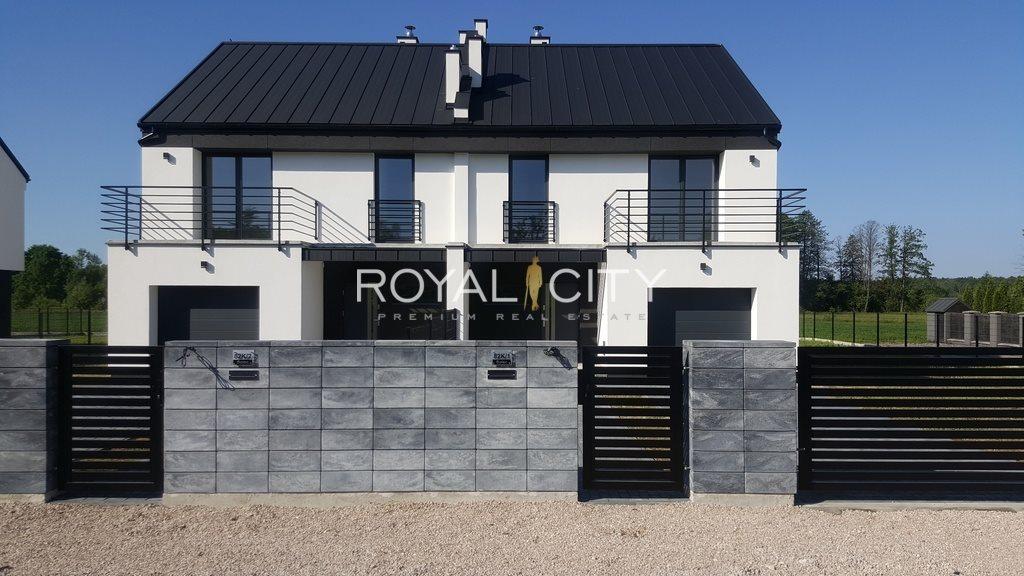 Dom na sprzedaż Konstancin-Jeziorna  155m2 Foto 1