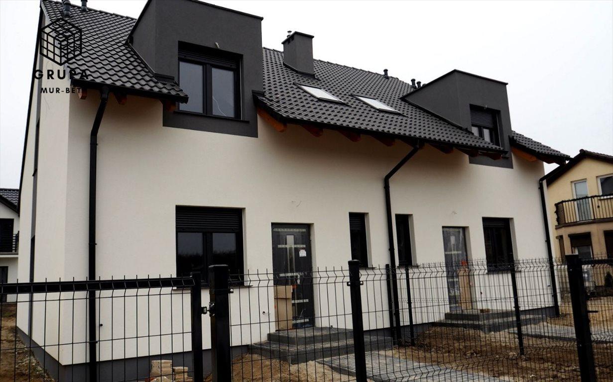 Dom na sprzedaż Mosina, Krasickiego  102m2 Foto 1