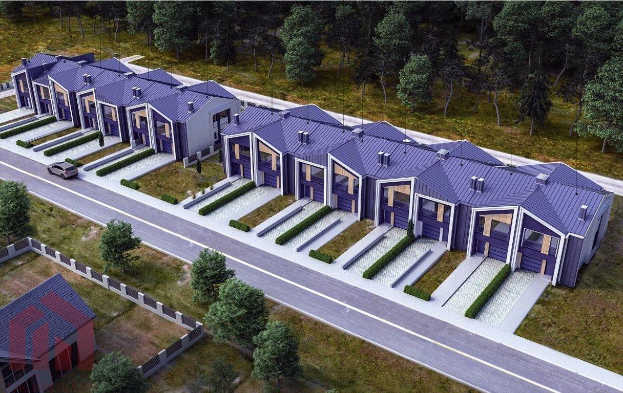 Dom na sprzedaż Rzeszów, Budziwój, Senatorska  127m2 Foto 5