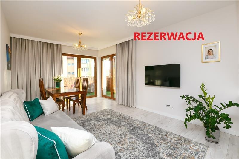 Mieszkanie trzypokojowe na sprzedaż Elbląg, Donimirskich  73m2 Foto 1