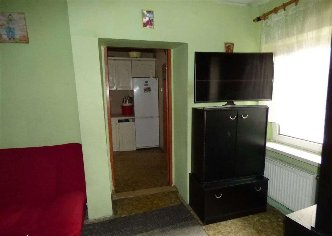 Mieszkanie dwupokojowe na sprzedaż Kluczbork  57m2 Foto 5