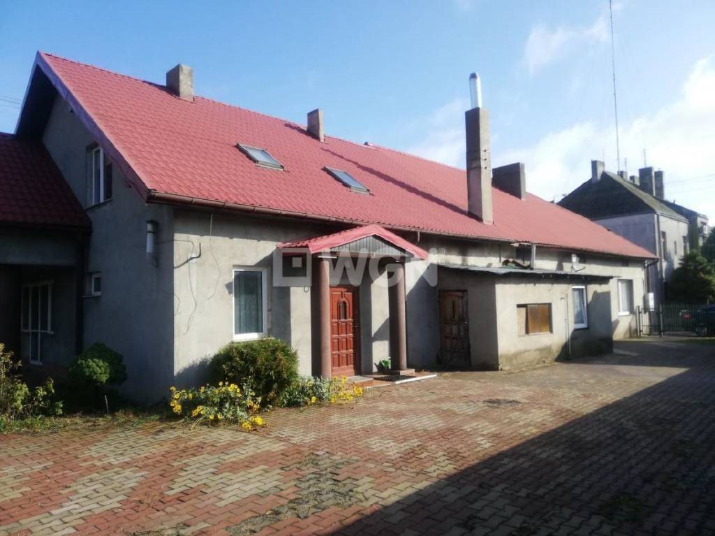 Dom na sprzedaż Widawa, Widawa  309m2 Foto 3