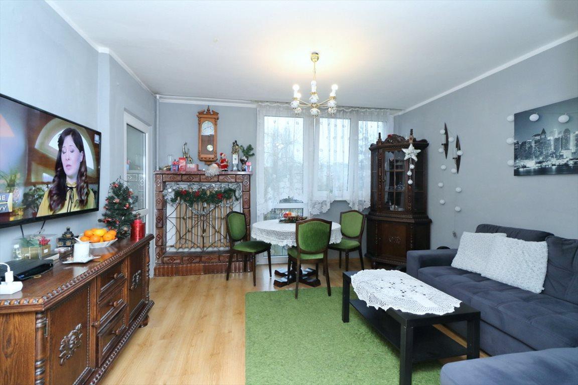 Mieszkanie trzypokojowe na sprzedaż Warszawa, Praga-Północ, Wiosenna  47m2 Foto 3