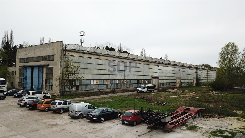 Lokal użytkowy na wynajem Wrocław, Psie Pole, Kowale  200m2 Foto 3