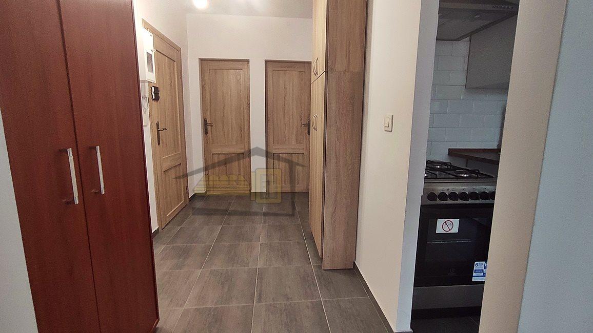 Mieszkanie czteropokojowe  na sprzedaż Katowice, Zawodzie, Łączna  70m2 Foto 11