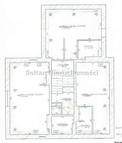 Dom na sprzedaż Warszawa, Ochota, Szczęśliwice, Bielska  290m2 Foto 7