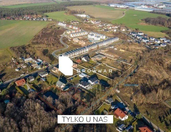 Działka budowlana na sprzedaż Koninko  2378m2 Foto 8