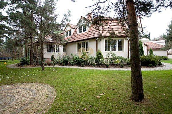 Dom na sprzedaż Konstancin-Jeziorna  650m2 Foto 3