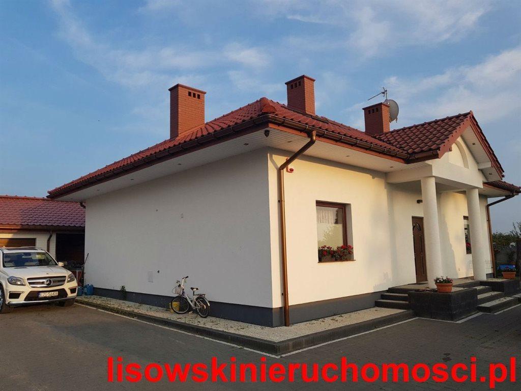 Dom na sprzedaż Rąbień  151m2 Foto 4