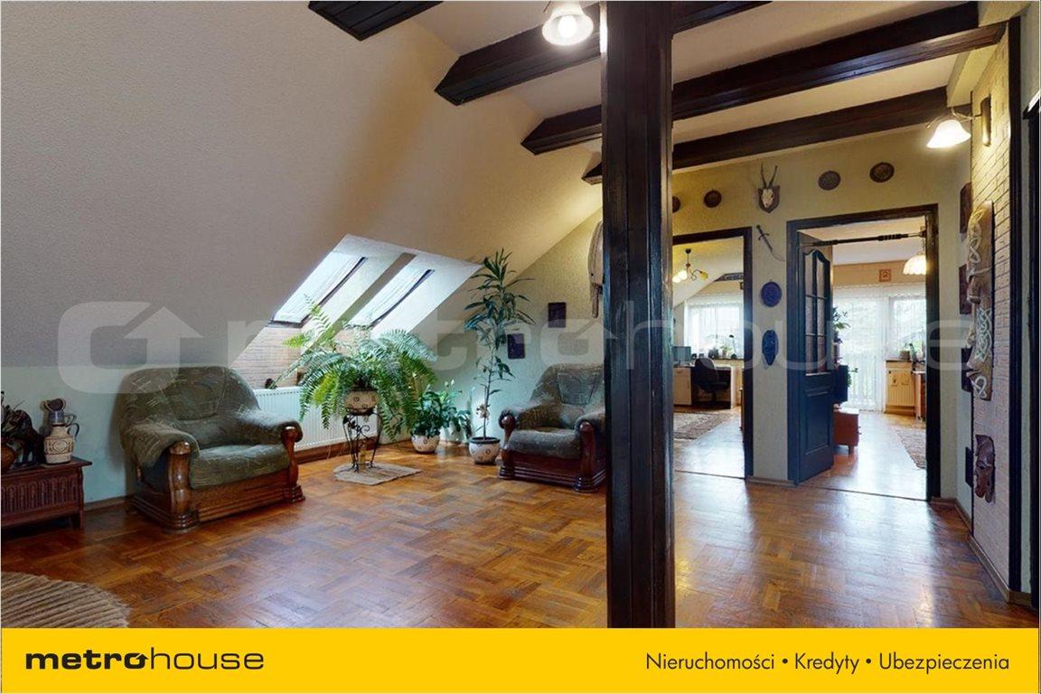 Dom na sprzedaż Sosnowiec, Klimontów  369m2 Foto 10