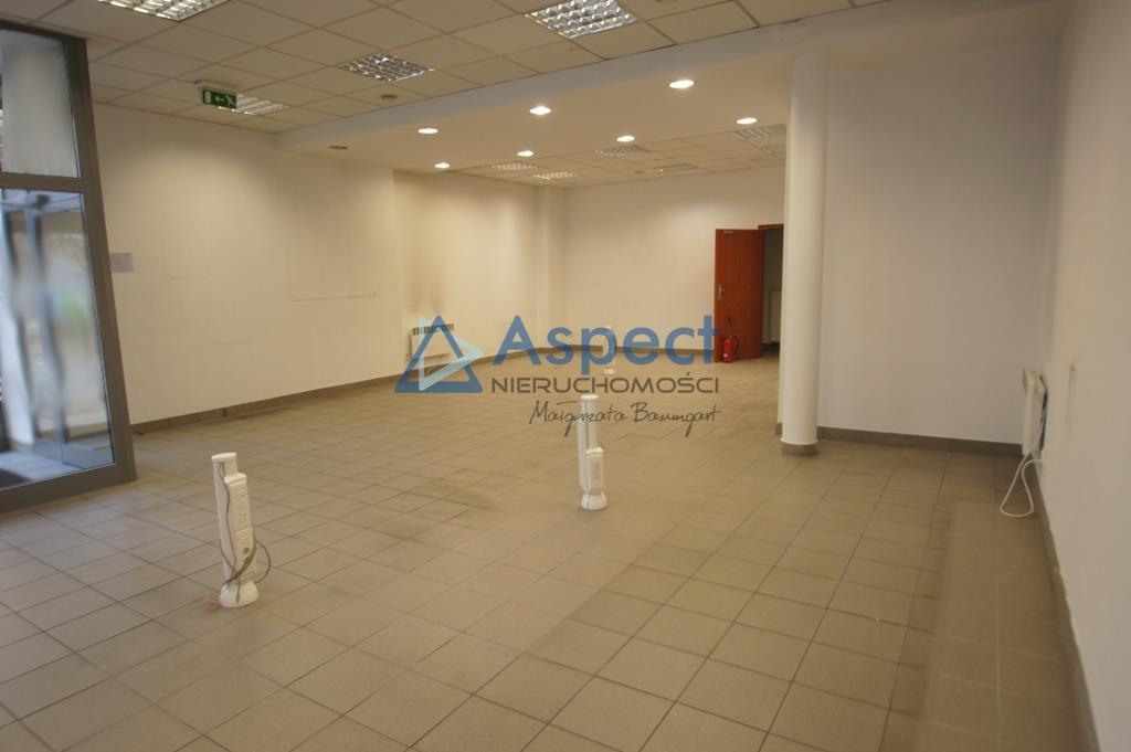 Lokal użytkowy na sprzedaż Szczecin, Centrum  123m2 Foto 5