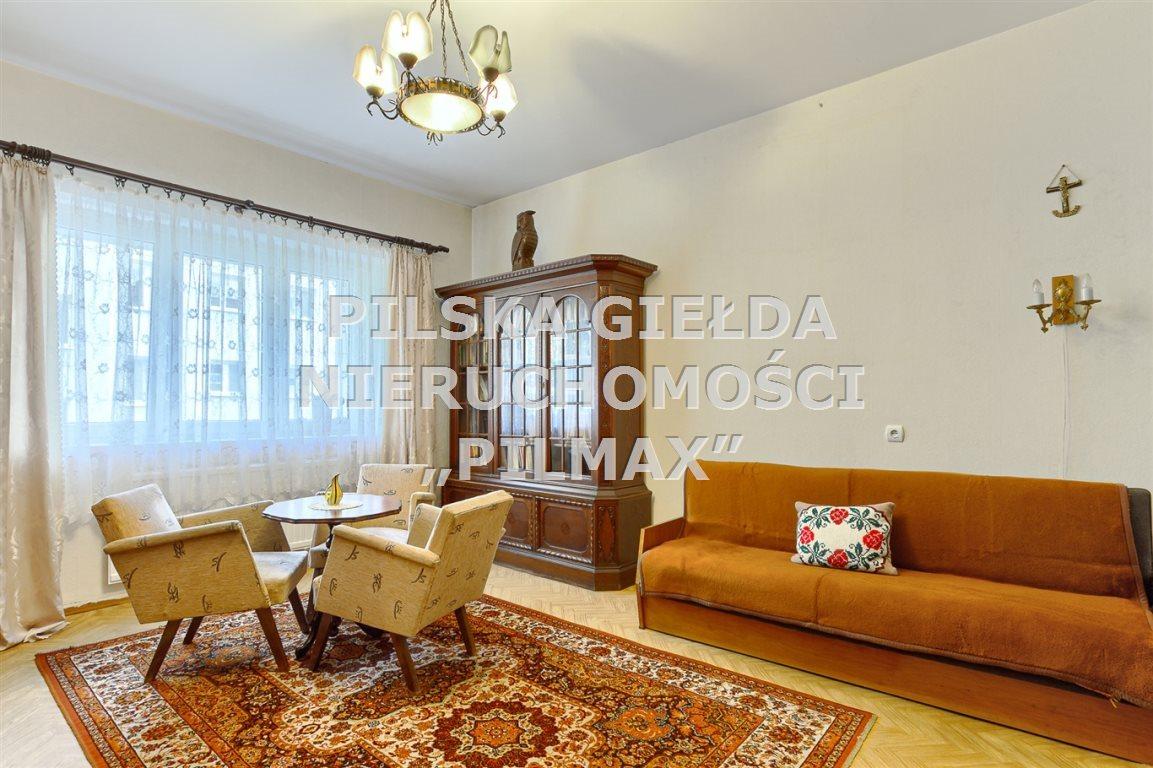 Mieszkanie dwupokojowe na sprzedaż Piła, Zamość  56m2 Foto 1