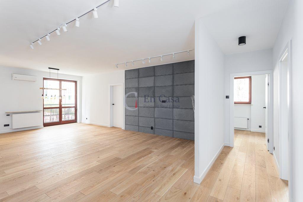Mieszkanie czteropokojowe  na sprzedaż Warszawa, Śródmieście, Górnośląska  113m2 Foto 6