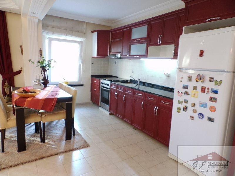 Mieszkanie trzypokojowe na sprzedaż Turcja, Alanya, Mahmultar, Alanya, Mahmultar  85m2 Foto 7