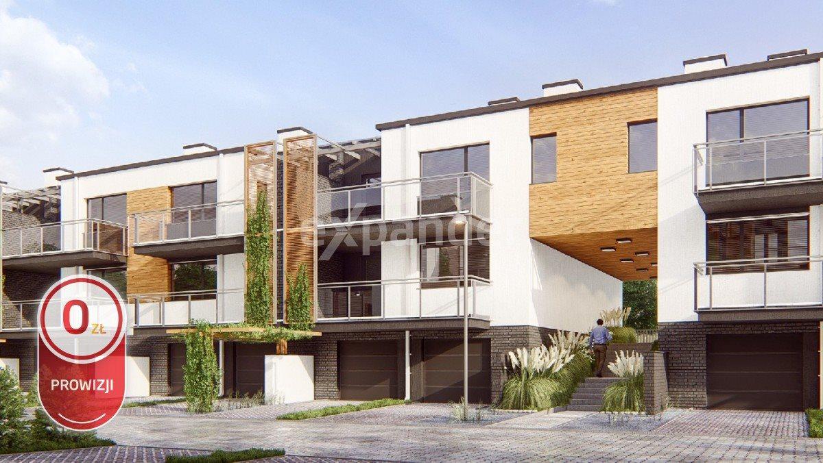 Mieszkanie trzypokojowe na sprzedaż Rzeszów, Miłocińska  61m2 Foto 2