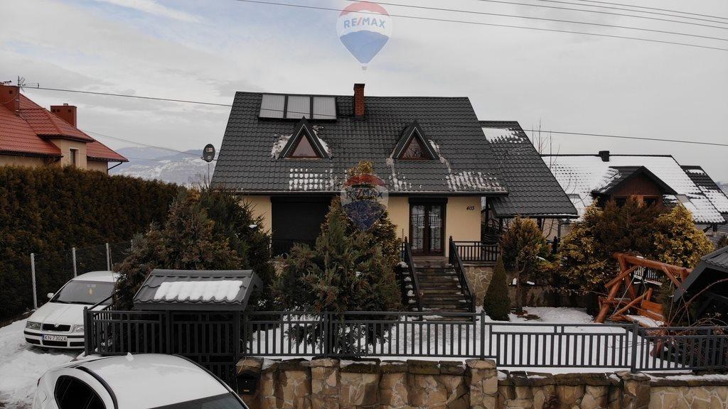 Mieszkanie na sprzedaż Marcinkowice  256m2 Foto 7