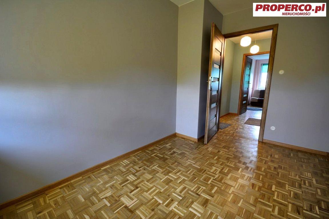 Mieszkanie trzypokojowe na wynajem Kielce, Sady  48m2 Foto 8