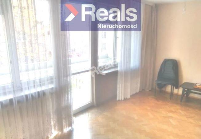 Mieszkanie trzypokojowe na sprzedaż Warszawa, Wola, Muranów, Miła  46m2 Foto 1