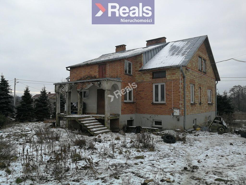 Dom na sprzedaż Kussy  242m2 Foto 4