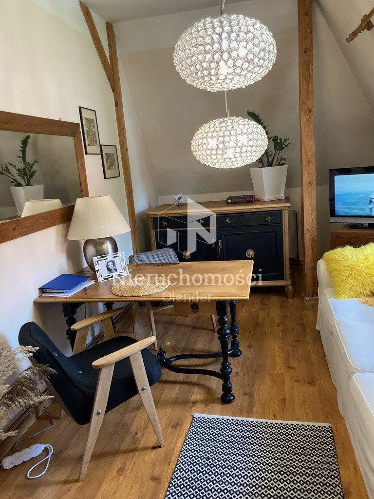 Mieszkanie dwupokojowe na sprzedaż Świebodzice  36m2 Foto 1