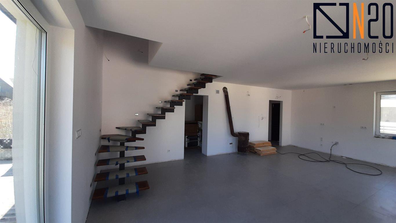 Dom na sprzedaż Zabierzów, Białych Brzóz  100m2 Foto 9