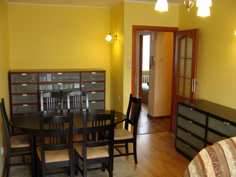 Mieszkanie dwupokojowe na wynajem Gdynia, Chylonia, Kartuska  43m2 Foto 1