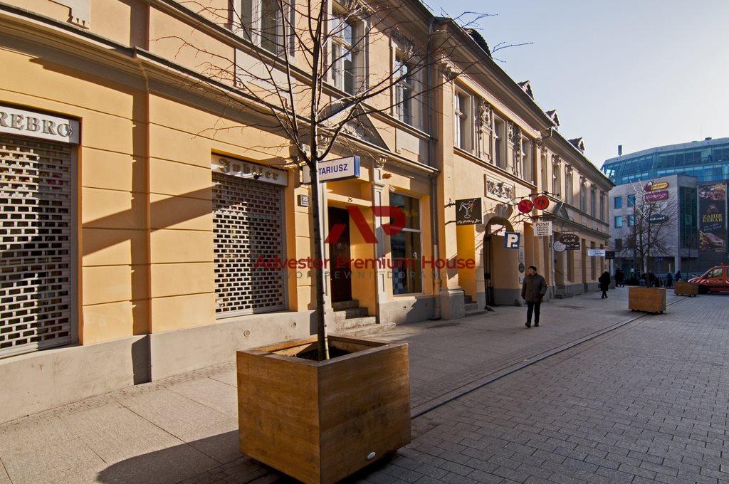 Lokal użytkowy na wynajem Poznań, Centrum, Wrocławska  60m2 Foto 3