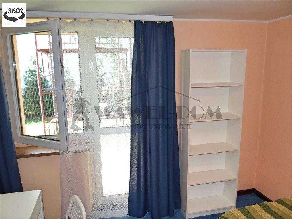 Mieszkanie czteropokojowe  na wynajem Kraków, Krowodrza, Walerego Goetla  10m2 Foto 5