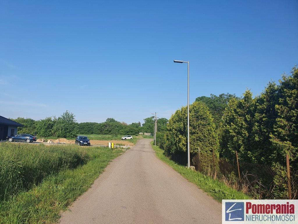 Działka rolna na sprzedaż Stobno  3012m2 Foto 1