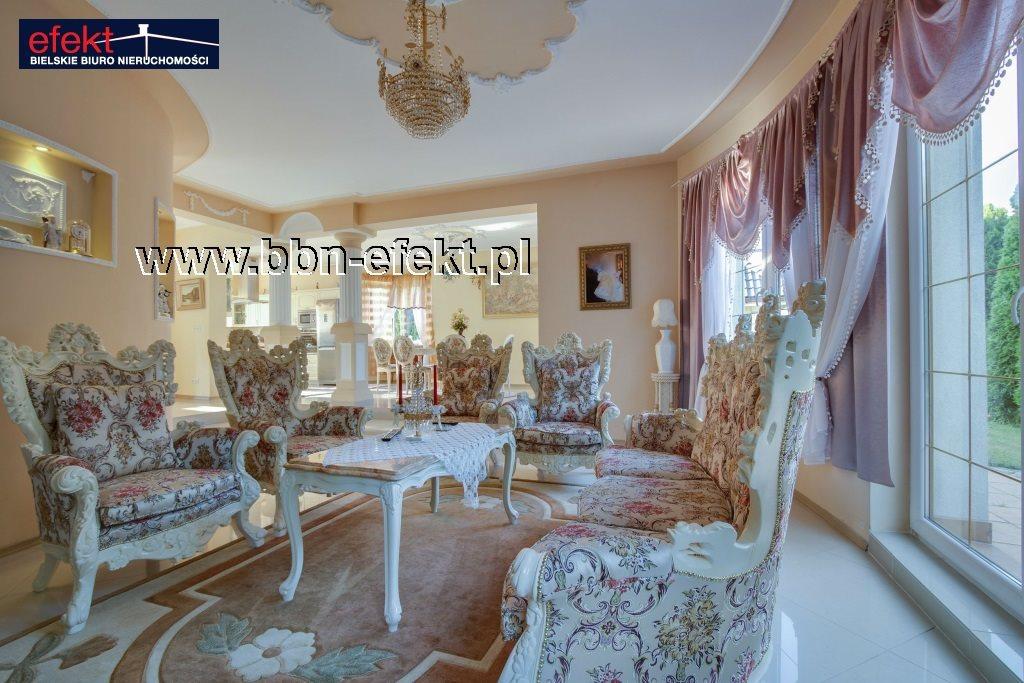 Dom na sprzedaż Bielsko-Biała, Wapienica  300m2 Foto 7