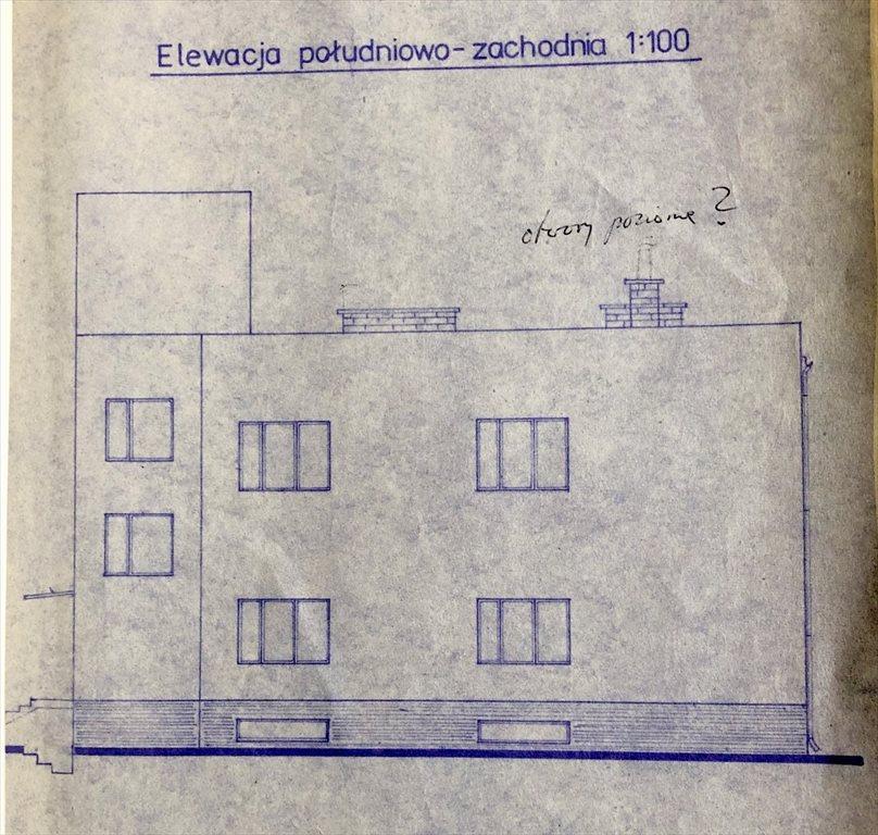 Lokal użytkowy na sprzedaż Warszawa, Wawer, ul. Radomszczańska  900m2 Foto 11