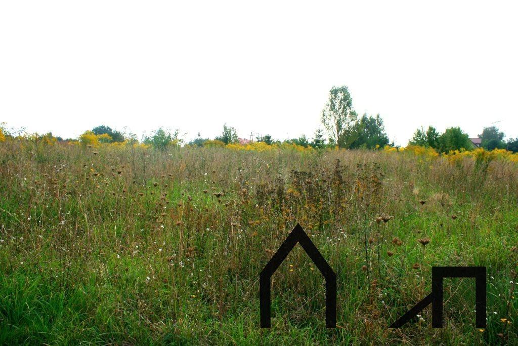 Działka budowlana na sprzedaż Zalasewo  6030m2 Foto 1