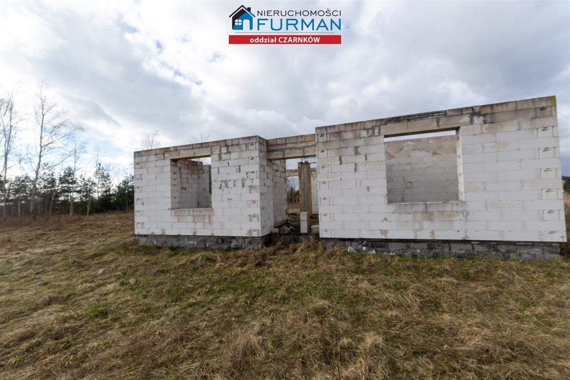 Działka budowlana na sprzedaż Jędrzejewo  3370m2 Foto 3
