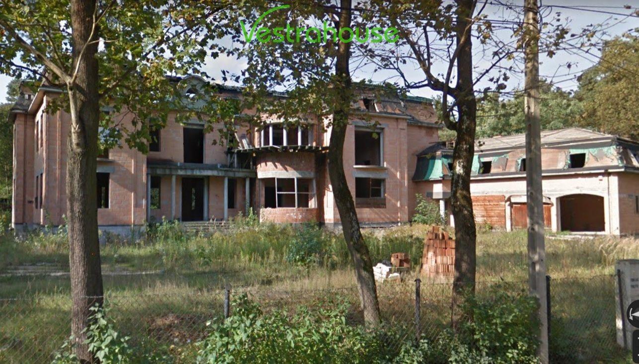 Dom na sprzedaż Konstancin-Jeziorna, Konstancin  2000m2 Foto 1