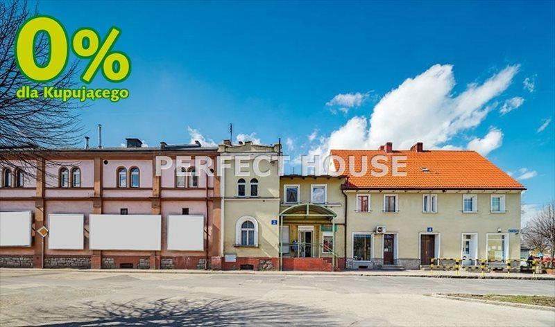 Lokal użytkowy na sprzedaż Jaworzyna Śląska, 1 Maja  160m2 Foto 3
