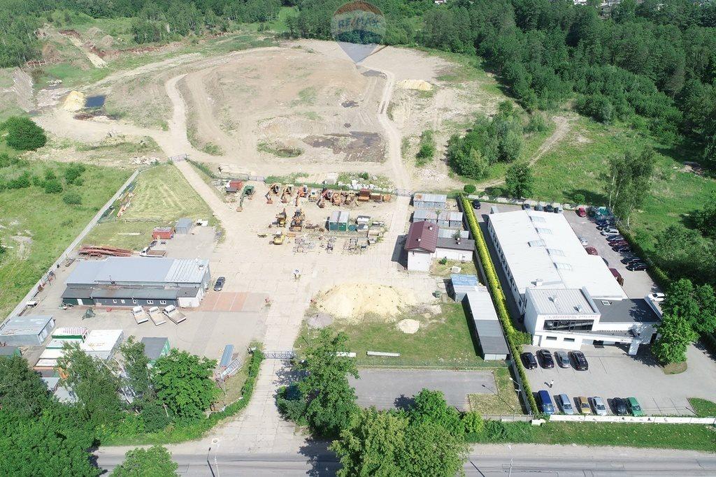 Działka przemysłowo-handlowa na sprzedaż Częstochowa, Brzeziny Wielkie, Żyzna  12893m2 Foto 5