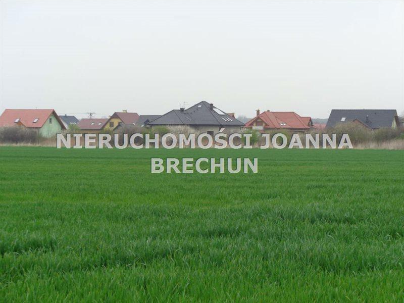 Działka budowlana na sprzedaż Gałów, DZIAŁKA BUDOWLANA  2000m2 Foto 6