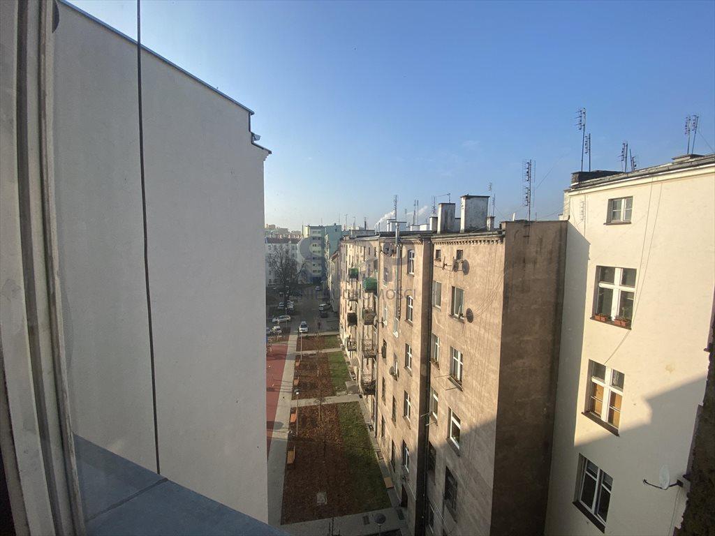 Mieszkanie dwupokojowe na sprzedaż Wrocław, Śródmieście, Ołbin, Żeromskiego Stefana  39m2 Foto 12