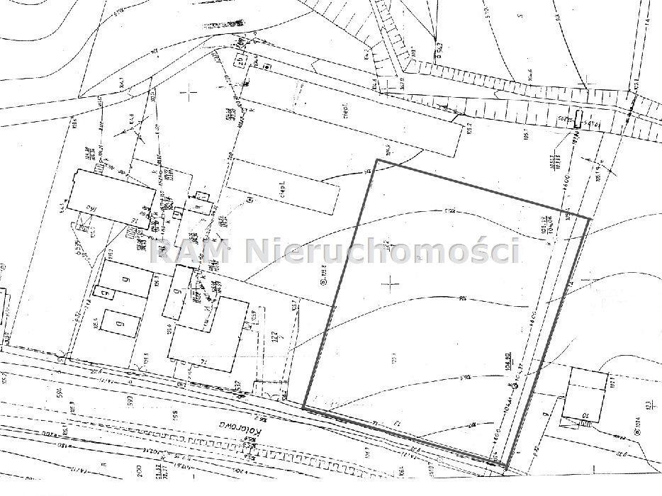Działka budowlana pod dzierżawę Ruszowice  4000m2 Foto 1