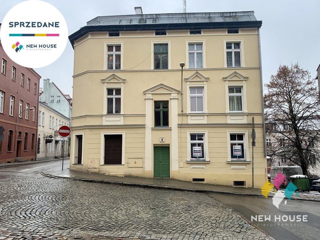 Mieszkanie dwupokojowe na wynajem Olsztyn, Śródmieście, Wyzwolenia  37m2 Foto 3