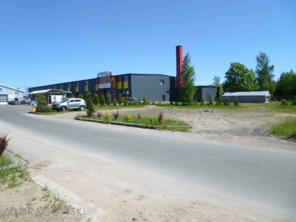 Lokal użytkowy na wynajem Sejny  1800m2 Foto 1