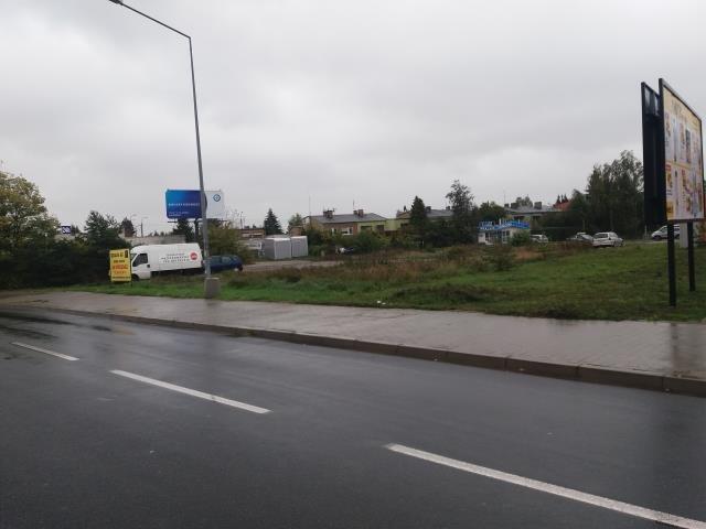 Działka komercyjna na sprzedaż Poznań, Ławica  5578m2 Foto 5