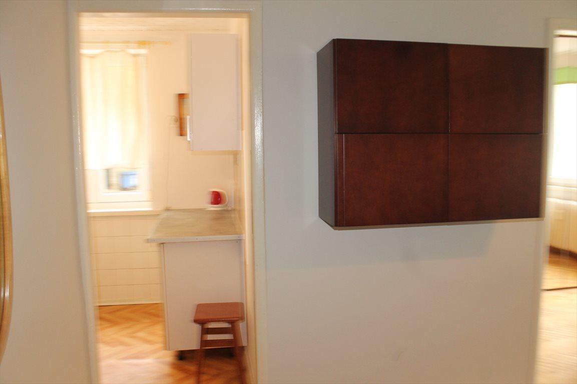 Mieszkanie dwupokojowe na wynajem Sopot, Przylesie, 23 Marca  38m2 Foto 5